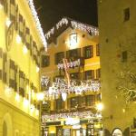 Hotel Berner Foto