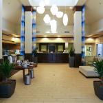 Foto de Hilton Garden Inn Bentonville