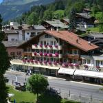 Photo of Hotel Grindelwalderhof