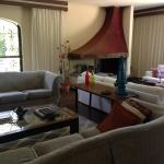 nice common living room spaces