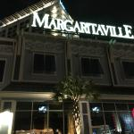 Margaritaville in Bossier City, LA