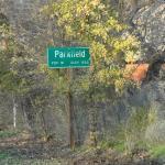 Parkfield population