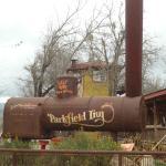 Parkfield Inn