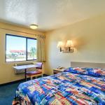 Motel 6 Nogales Foto