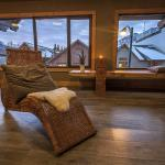 Cedar & Sage Co. Banff's Holistic Lounge