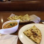 Indian authentic dish