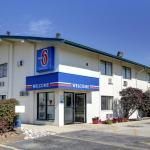 Motel 6 Normal-Bloomington Area Foto