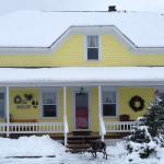 Sandtown Farmhouse