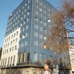Гостиничный комплекс «Каравелла»