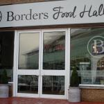 Borders Food Hall