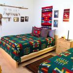 Spencer's Suite Beds