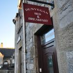 Foto van Dunvegan Bed & Breakfast