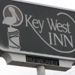 Key West Road sign.