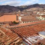 Foto de Mamma Cusco Hostel
