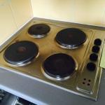 Super plaque de cuisson, le grand luxe de p&v ...