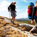 the Best Hiking Trails!!