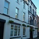 Town House, Caernarfon