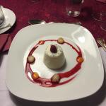A fabulous dessert