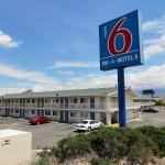 Motel 6 Albuquerque - Midtown
