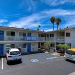 Motel 6 Westminster South Foto