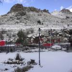 Riverside Hot Springs Inn Foto