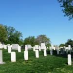 Photo of Alexandria National Cemetery