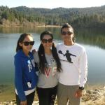 Lake Gregory is beautiful!