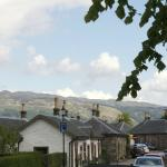 Town of Luss