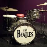 Beatles Drums