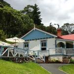 Domain Cottage Cafe