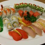 Aurora Sushi