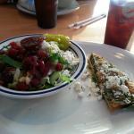 Foto Famous Greek Salads