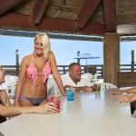 Ocean Annies Beach Bar
