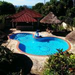 Swimming Pool Area