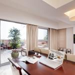 Shama Fortress Hill Serviced Apartment Foto