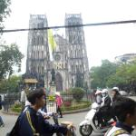 Joseph's Cathedral
