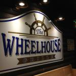The Wheelhouse Grille resmi