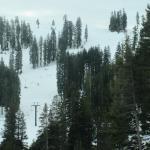 Tahoe Donner, Truckee, Ca