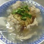 Big meat geng noodle