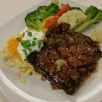 Arizona Sirloin Steak