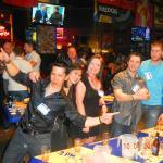 Photo de Las Vegas Club Crawl