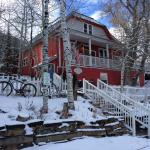 Foto de Old Town Guest House