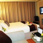 Grand Cemara Hotel Foto