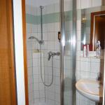 Dettaglio doccia