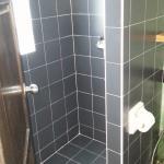 Nice clean bathrooms