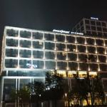 Howard Johnson Parkland Hotel Dalian Foto