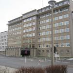 Museo della Stasi