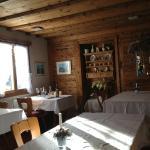ภาพถ่ายของ Restaurant Straussennest