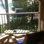 fermata dell'autobus di fronte all'hotel...grande comodità!!!!