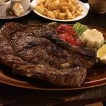 Foto de Restaurante Bodegon Irache Gara